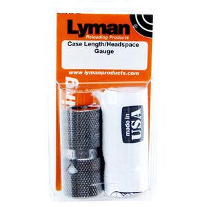 Lyman 6mm Creedmoor Case Length/Headspace Gauge 7832327