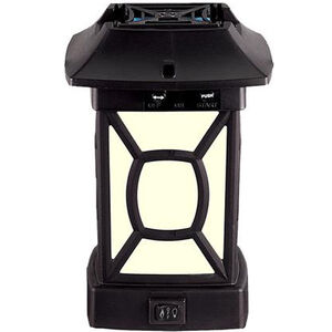 Thermacell Cambridge Mosquito Repellent Lantern 15' Protection with LED Light