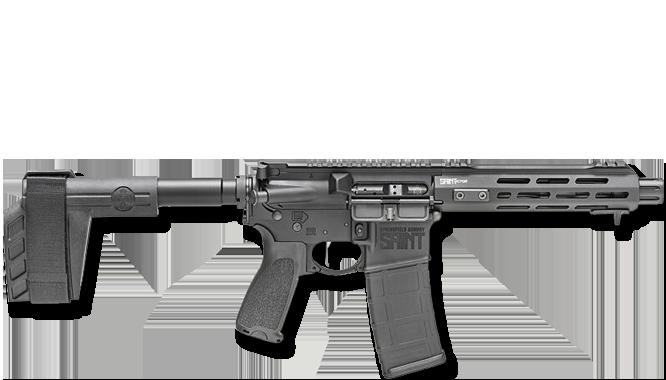 Springfield Armory SAINT Victor AR Pistol