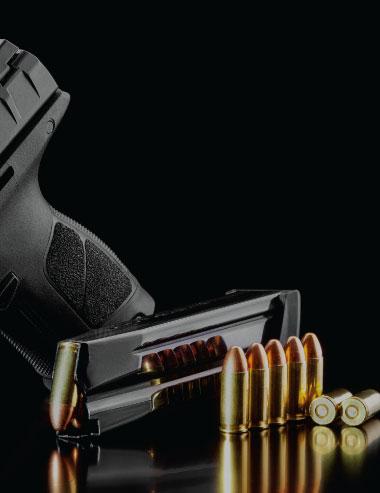 Discover .9mm handguns