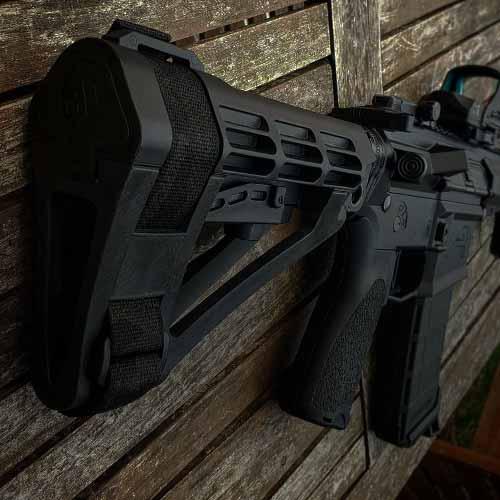 Pistol Braces - Shop Now