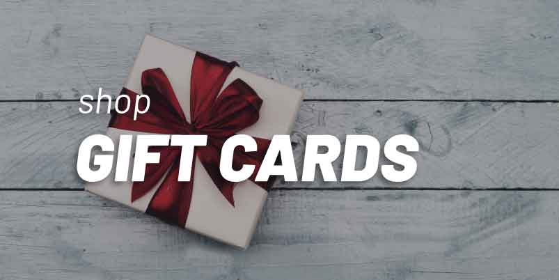 Cheaper Than Dirt gift cards are the perfect Black Friday gift