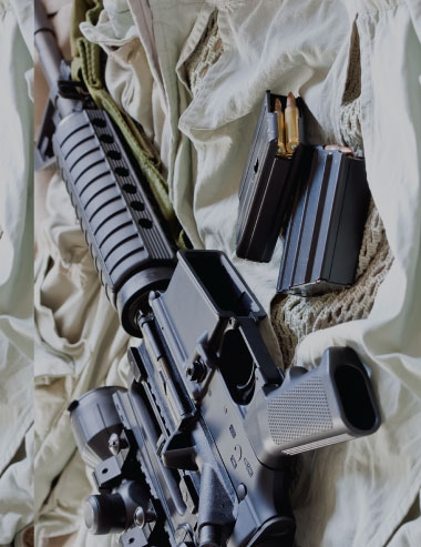 Upgrade Your AR-15 Stock