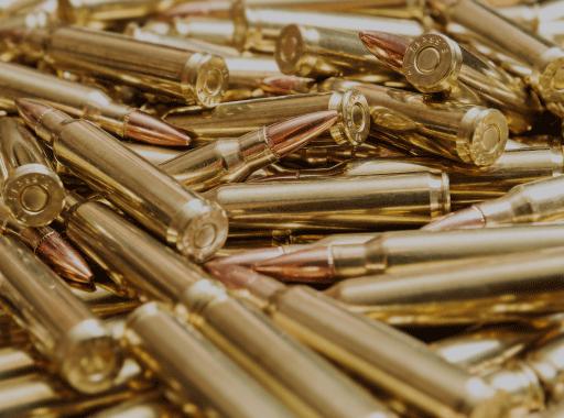 Ammunition - Shop Now