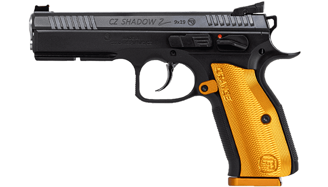 Range Day Friday giveaway October 2021