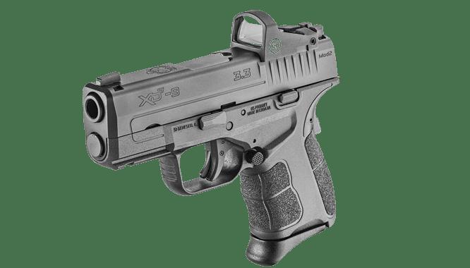 Pick up a new handgun today
