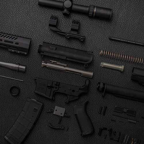 AR-15 Parts - Shop Now