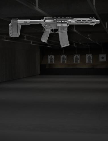 Save on an AR Pistol