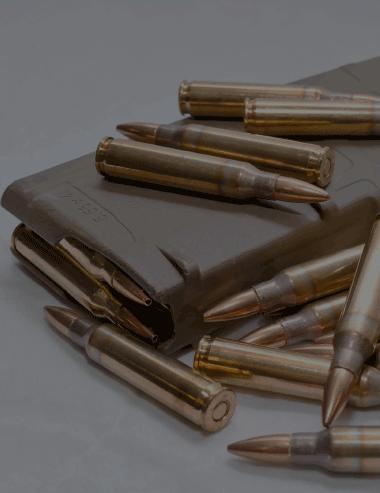 Stock up on AR-15 magazines