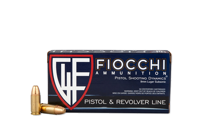 Find winchester 9mm ammunition