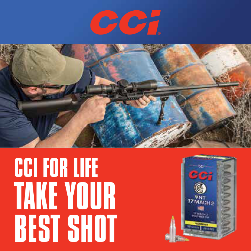 CCI First Shot Savings