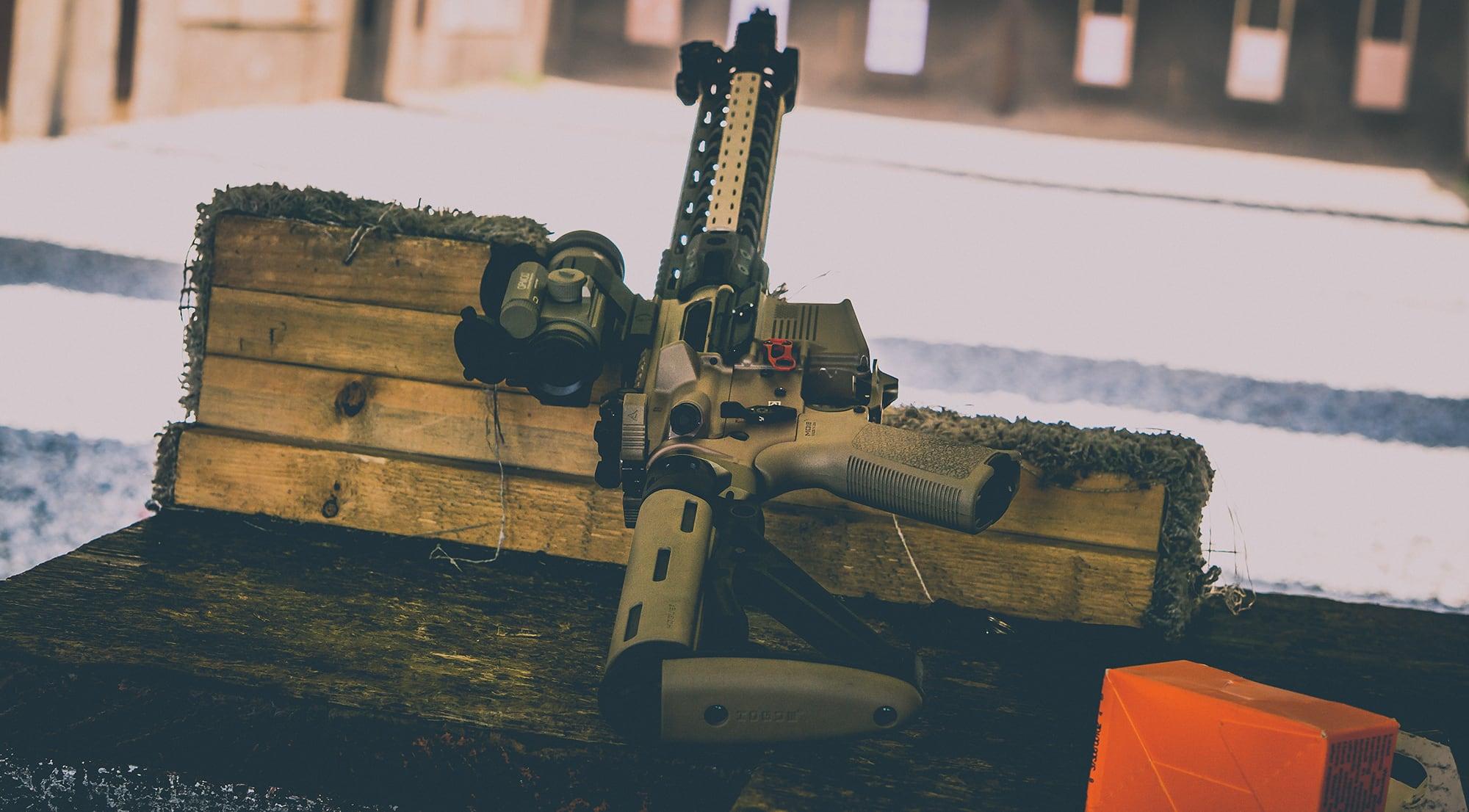 How to Build an AR-15