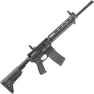 Semi-auto rifle, AR-15