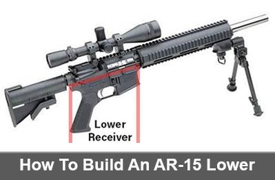 AR-15 Knowledge