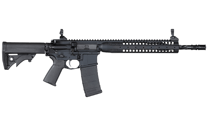 Range Day Friday giveaway May 2021