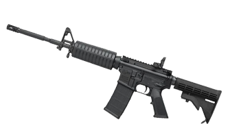 Make It Your AR-15