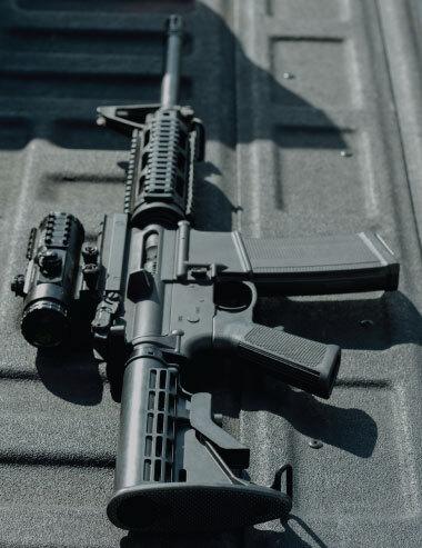 AR-15 Gear