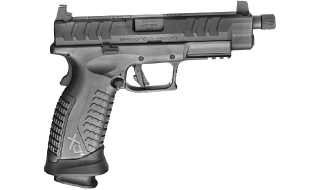 Discover your next tactical firearm