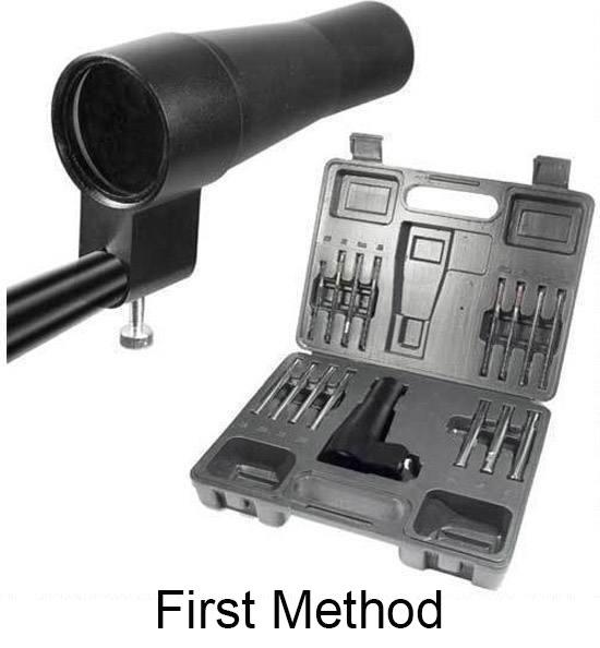 first method