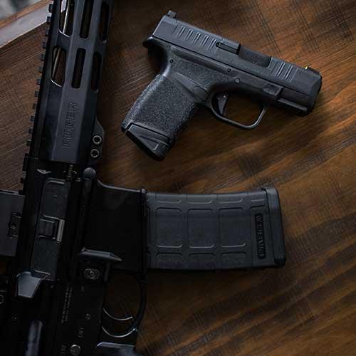 Firearms - Shop Now