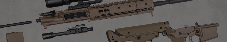 History of AR-15 Rifle