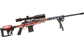 Rangedayfriday giveaway win a Howa