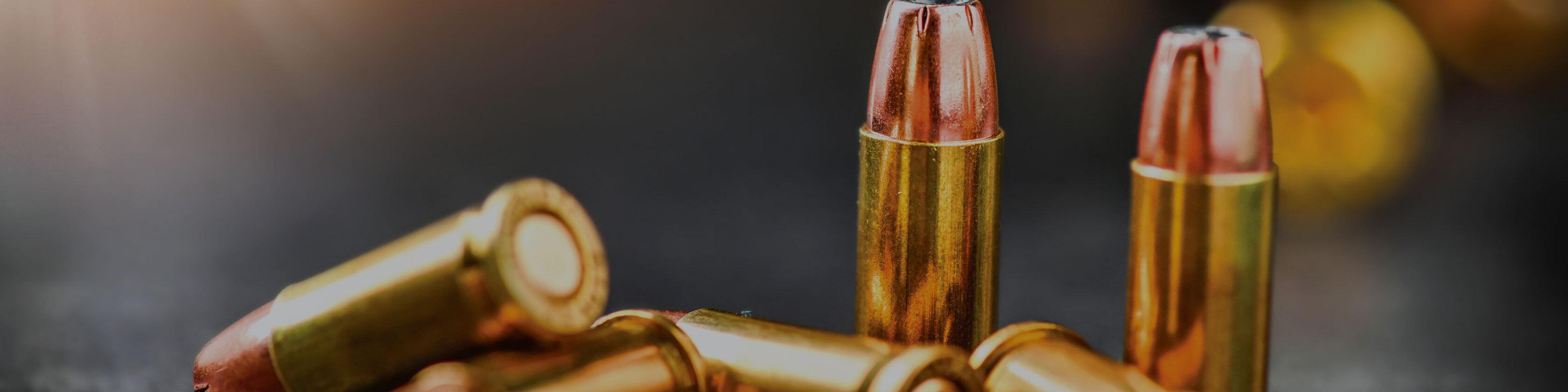Ammo in stock