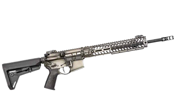 Range Day Friday giveaway October 2020