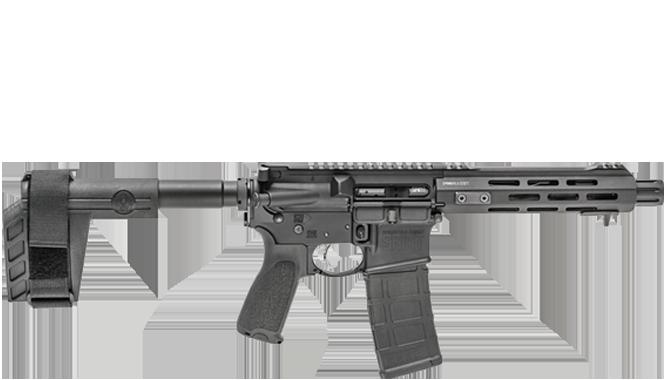 S&W Firearms