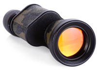 coated optics