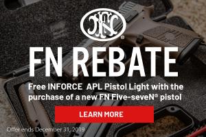 FN Five-seveN Rebate