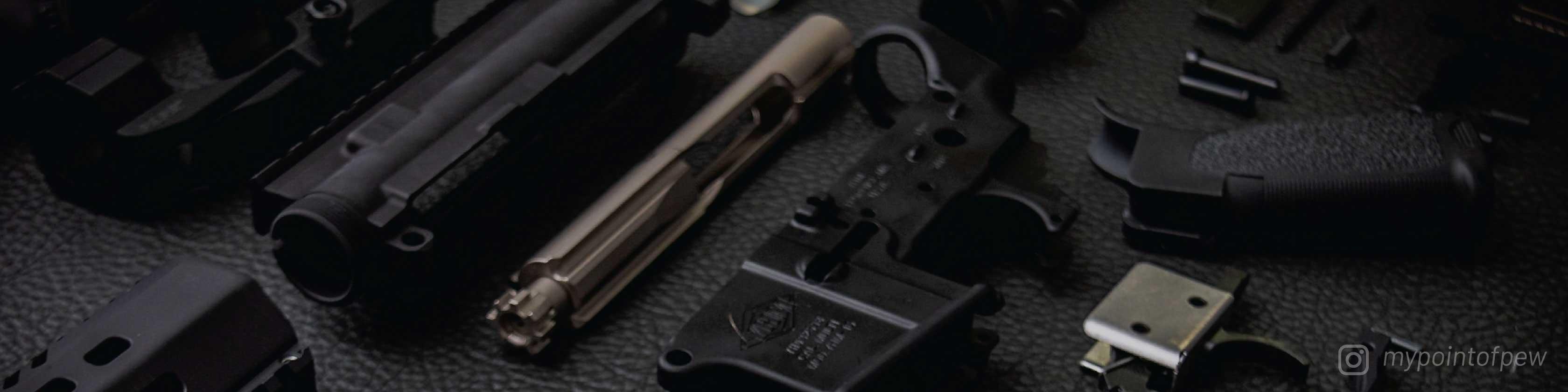 Find a pistol brace